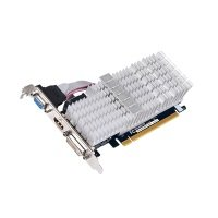 EXDISPLAY Gigabyte GeForce GT 730 2GB DDR3 Dual-Link DVI HDMI PCI-E Graphics Card