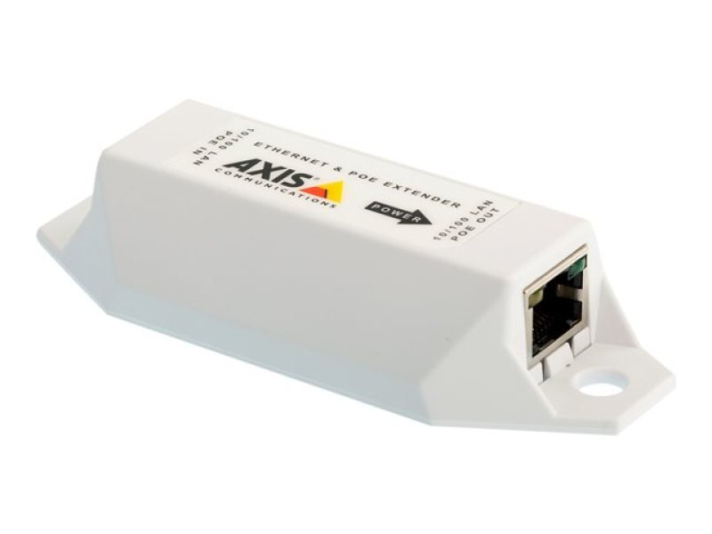 AXIS T8129 PoE Extender Repeater