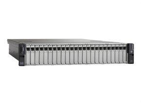 Cisco UCS C240 M3 High-Density Rack-Mount Server Small Form Factor
