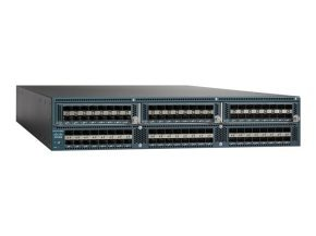 Cisco UCS 6296UP Fabric Interconnect 48 Port Managed Switch