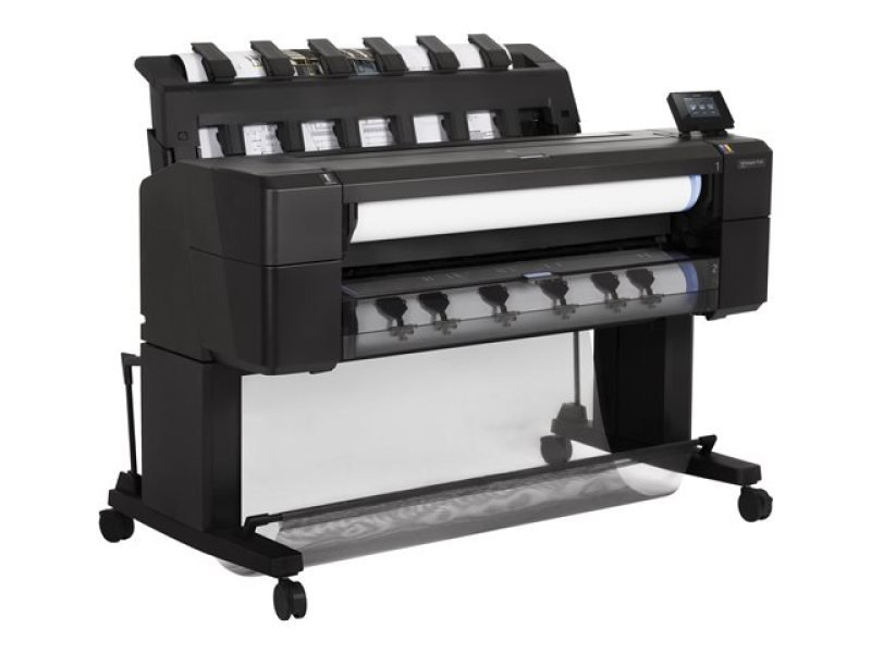 HP Designjet T1530 36-Inch Postscript A0 Large Format Printer