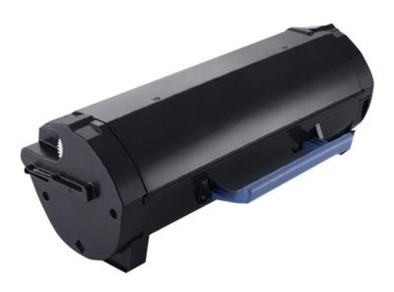 Dell 593-11190 High Yield Black Toner Cartridge
