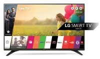 "LG 49LH604V 49"" Full HD LED Smart TV"