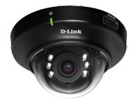 D-Link mydlink-enabled DCS-6004L Network Surveillance Camera