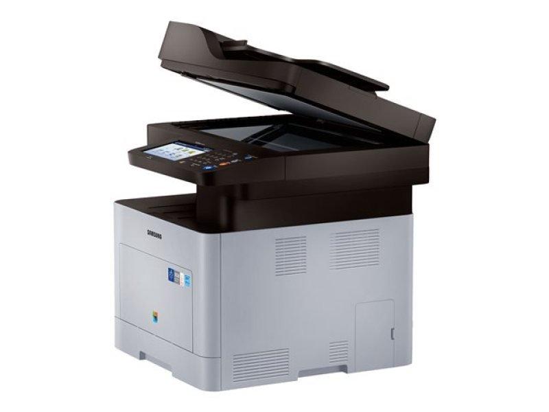 Samsung SL-C2680FX Multifunction Laser Printer