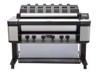 HP DesignJet T3500 Production 36-inch A0 Multi-Function Large Format Printer