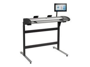 HP Designjet SD Pro 44-Inch Large Format Scanner