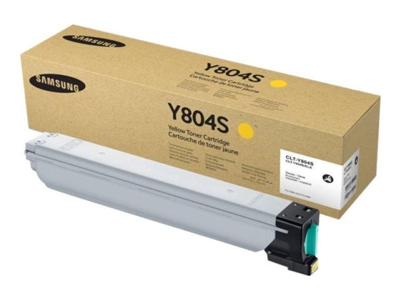 Sl-x3280nr Yellow Toner