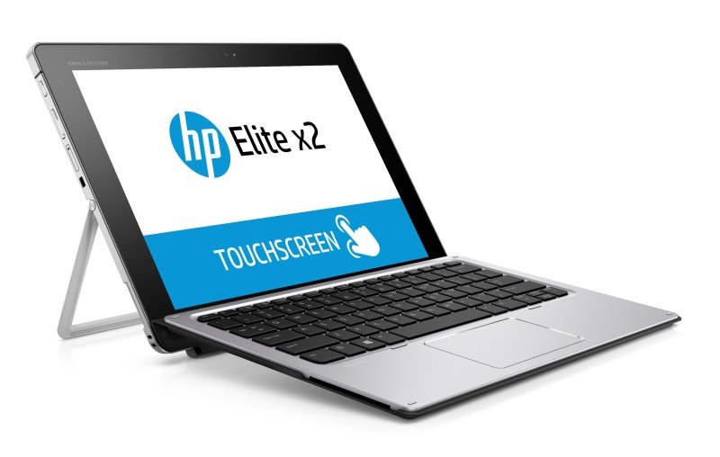 HP Elite x2 1012 G1 Convertible Laptop