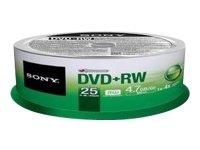 Sony 10DPW47SP DVD+RW