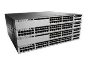 Cisco Catalyst 3850-48U-L 48 Port Managed Switch