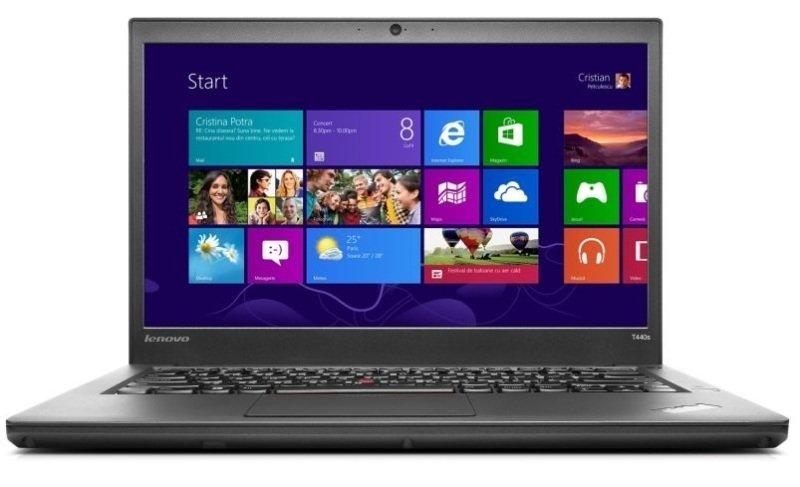 "Image of REFURBISHED Lenovo ThinkPad T420 Laptop, Intel Core i5-2520M 2.5GHz, 4GB RAM, 320GB HDD, 14"" LED, WIFI, WebCam, Genuine Windows 10 Pro"