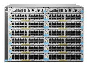 HPE Aruba 5412R zl2 Switch