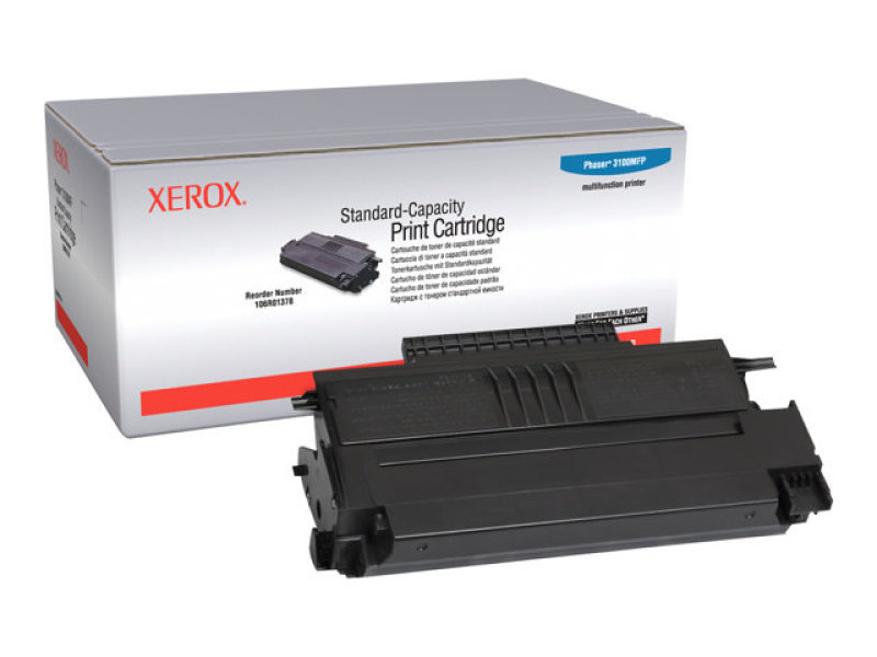 Stand Capacity Print Cartridge 2.2k