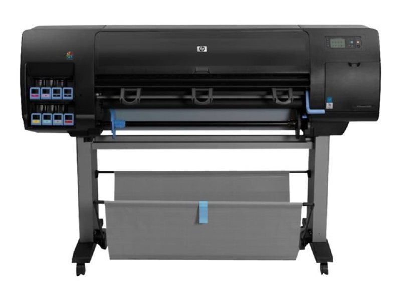 "HP Designjet Z6200 42"" Large Format Inkjet Printer"