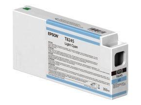 InkCart/T824500 UltraChrome Light Cyan