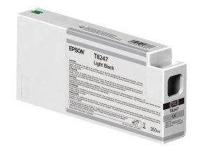 InkCart/T824700 UltraChrome Light Black