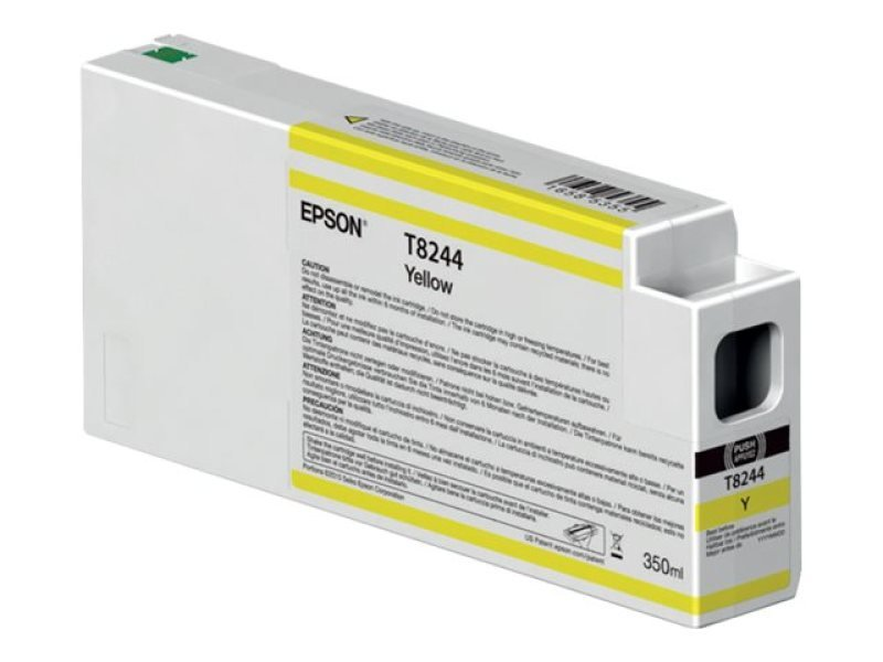 InkCart/T824400 UltraChrome Yellow