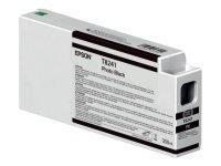 InkCart/T824100 UltraChrome Photo Black