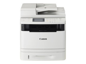 Canon i-SENSYS MF416dw Multifunction Mono Laser Printer
