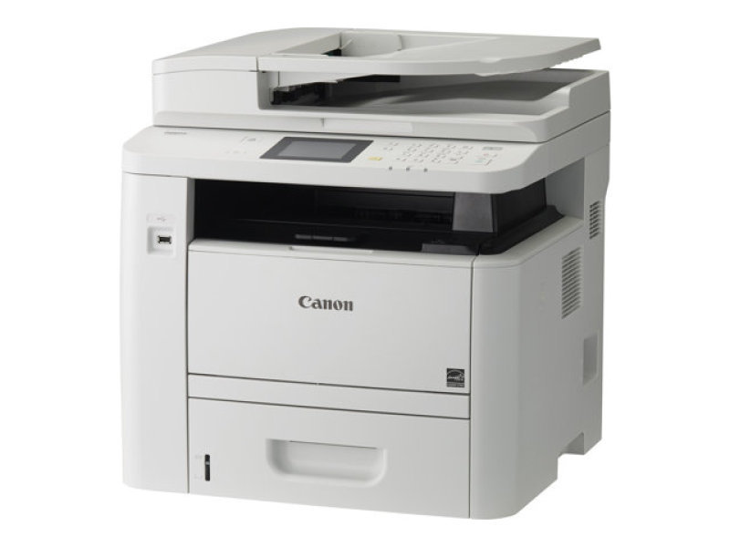 Canon i-SENSYS MF418x All-in-one Laser Printer