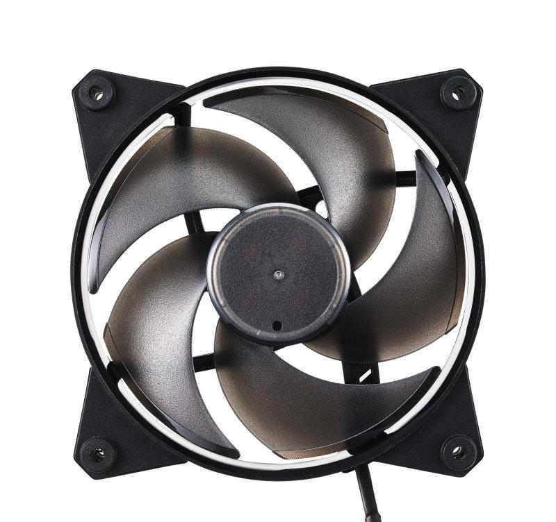 CoolerMaster Master Fan Pro 120 Air Pressure Computer case Fan