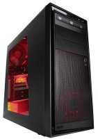 Cyberpower Gaming Battalion 480 PC