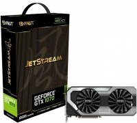 Palit GTX 1070 JETSTREAM 8GB GDDR5 Graphics Card