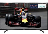 "Hisense H55M3300 55"" 4K Ultra HD Smart TV"