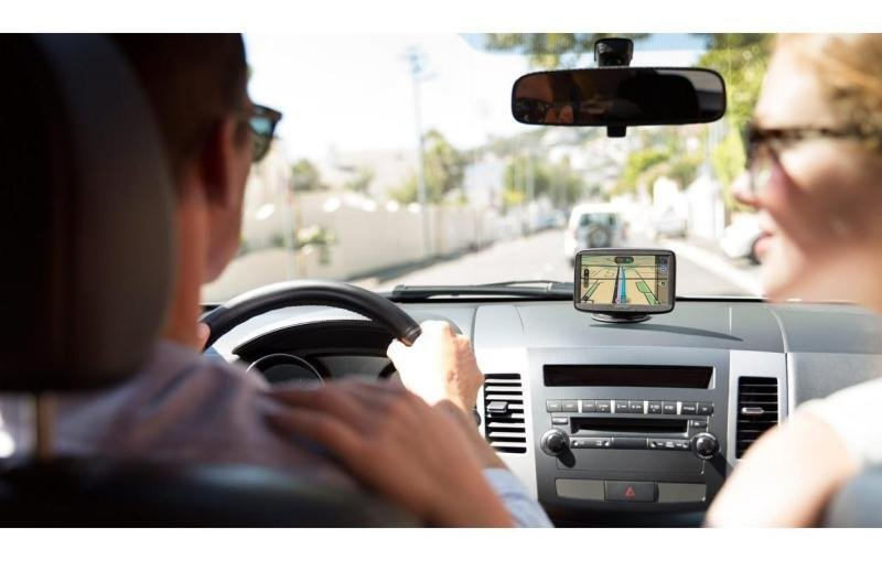 TomTom Start 42 4-inch Sat Nav with European Maps and Lifetime Map Updates