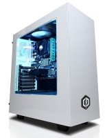 Cyberpower Gaming Ice Warrior PC
