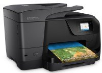 HP Officejet Pro 8710 All-in-one Multifunction Wireless Inkjet Printer
