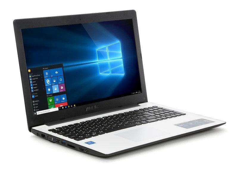 "Image of ASUS X553SA Laptop, Intel Pentium QC N3700 1.6GHz, 4GB RAM, 1TB HDD, 15.6"" LED, DVDRW, Intel HD, WIFI, Webcam, Bluetooth, Windows 10 Home 64bit"