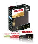 Toshiba Canvio Premium 3TB USB 3.0