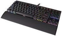 Corsair K65 Rapidfire Gaming Keyboard -  Cherry MX Speed RGB