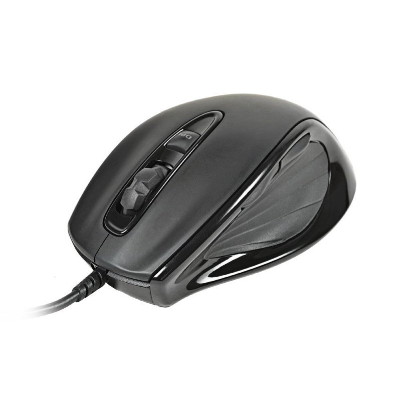 Gigabyte Laser Gaming Mouse M6880X - Matte Black