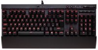 Corsair K70 Rapidfire Mechanical Gaming Keyboard - Cherry Mx Red