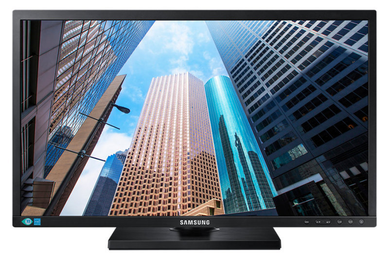 "Samsung E650PL 23.6"" Full HD Monitor"