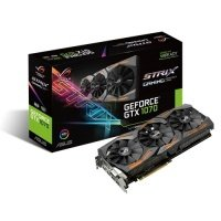 Asus GeForce GTX 1070 8GB GDDR5 DVI-D HDMI DisplayPort PCI-E Graphics Card