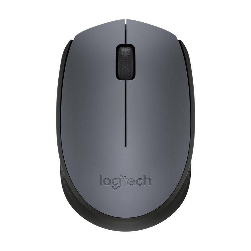 Image of Logitech M170 Wireless Mouse