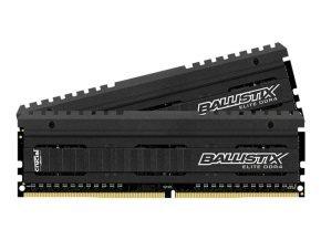 Crucial Ballistix Elite 8GB (2 x 4GB) DDR4-3000 UDIMM Memory Kit
