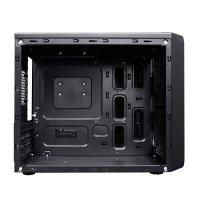 EXDISPLAY AvP Hyperion EV33B Black Cube case