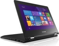 Lenovo Yoga 300 Convertible Laptop