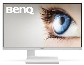 """BenQ VZ2770H 27"""" LED Full HD White Monitor"""