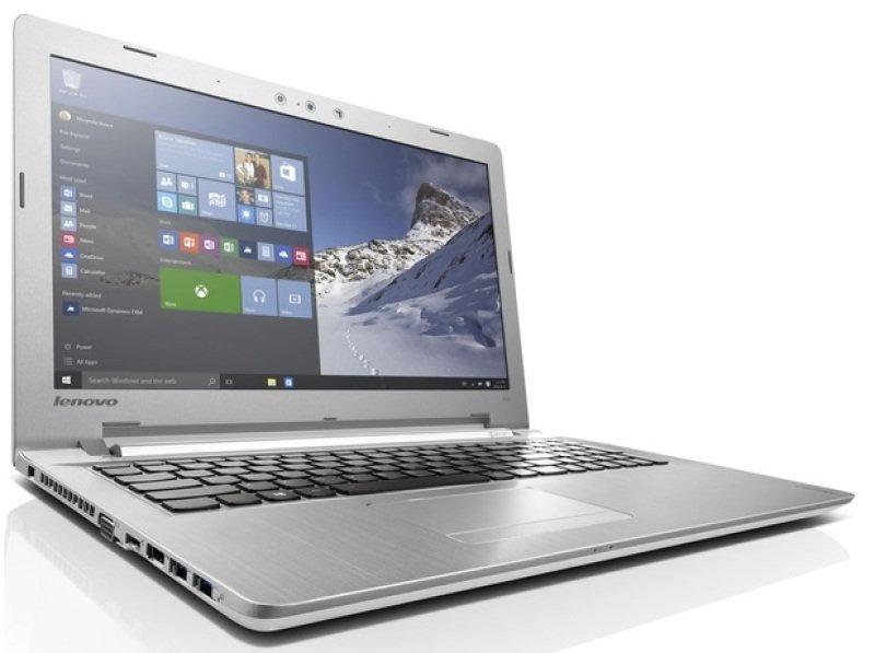 "Image of Lenovo IdeaPad 500-15ISK Laptop, Intel Core i5-6200U 2.3GHz, 12GB RAM, 1TB HDD, 15.6"" LED, DVDRW, Intel HD, WIFI, Webcam, Bluetooth, Windows 10 Home"