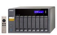 QNAP TS-853A-8G 80TB (8 x 10TB SGT-IW) 8 Bay Desktop NAS with 8GB RAM