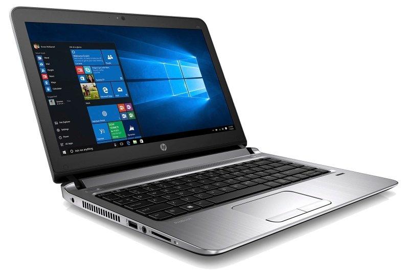 "Image of HP ProBook 430 G3 Laptop, Intel Core i5-6200U 2.3GHz, 4GB DDR4, 500GB HDD, 13.3"" LED, No-DVD, Intel HD, WIFI, Webcam, Bluetooth, Windows 7 / 10 Professional"