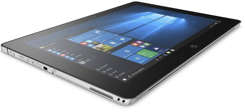 "Image of HP Elite x2 1012 G1 Tablet, Intel Core m3-6Y30 900MHz, 4GB RAM, 128GB SSD, 12"" Touch, No-DVD, Intel HD, WIFI, Bluetooth, FPR, Webcam, Windows 10 Home 64 bit"