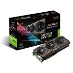 Asus STRIX GeForce GTX 1080 8GB GDDR5X Graphics Card