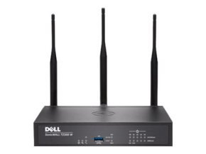 Dell SonicWALL TZ300 Wireless-AC security appliance